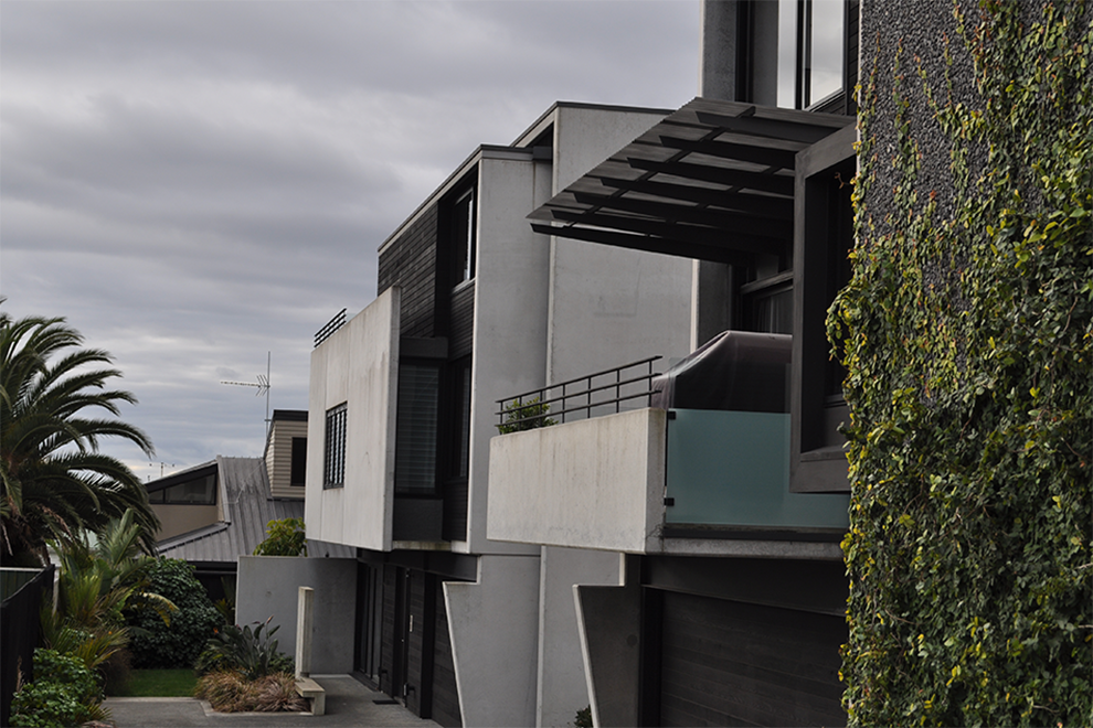 Design Checklist 3: Long Lengths Of Terraced Housing, Including Linear Or  Courtyard Formations, Located Perpendicular To The Street Are Avoided  (Auckland)