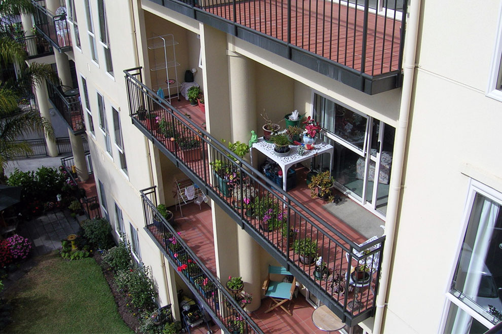 Alluring 10 balconies design design inspiration of best 25 balcony design ideas on pinterest - Balcony design for small spaces pict ...