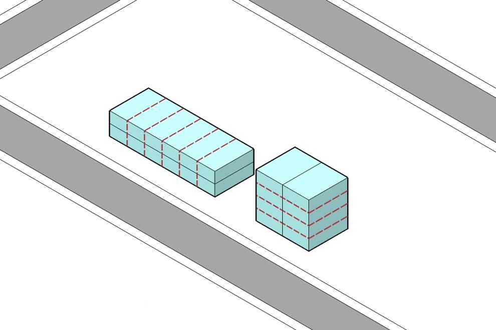 Apartment Building Design - Auckland Design Manual