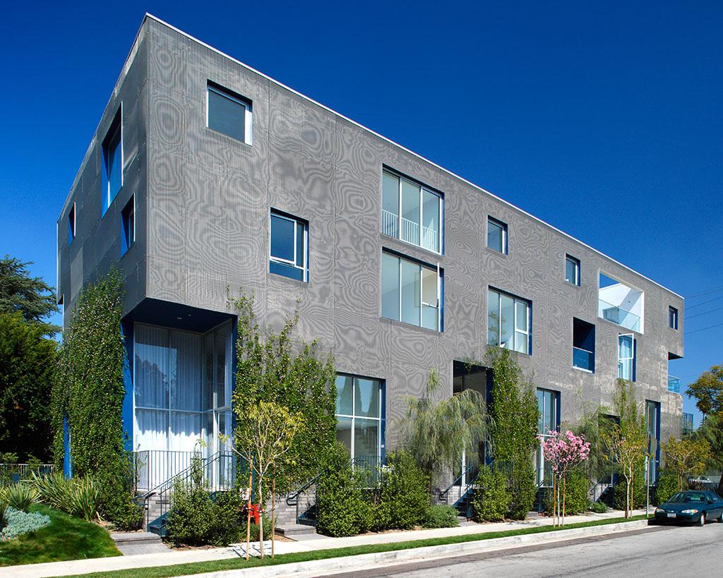 Apartment Building Front apartment building types: building access arrangement - auckland