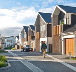 Terraced Housing Design Auckland Design Manual