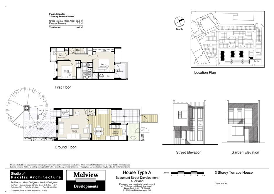 Medium Density Housing Plans Home Design And Style