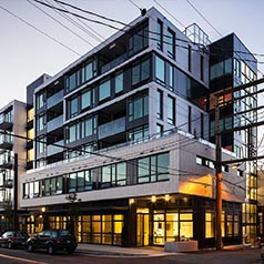 Mixed Use Development Design - Auckland Design Manual