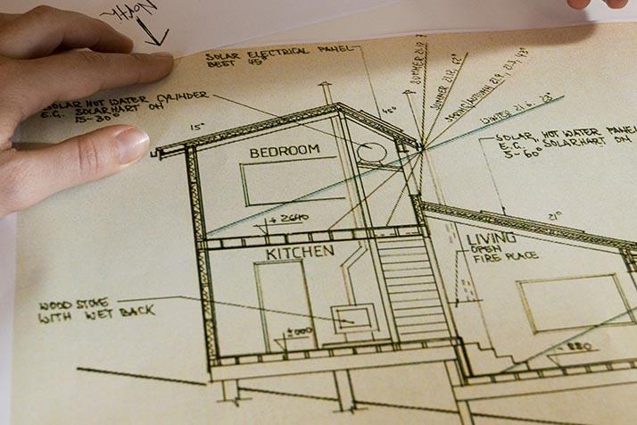 A Concept Architecture concept & preliminary design - auckland design manual