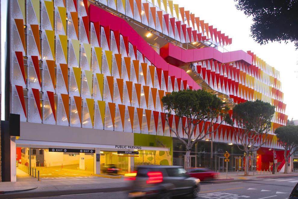 Facade Design And Screening Auckland Design Manual