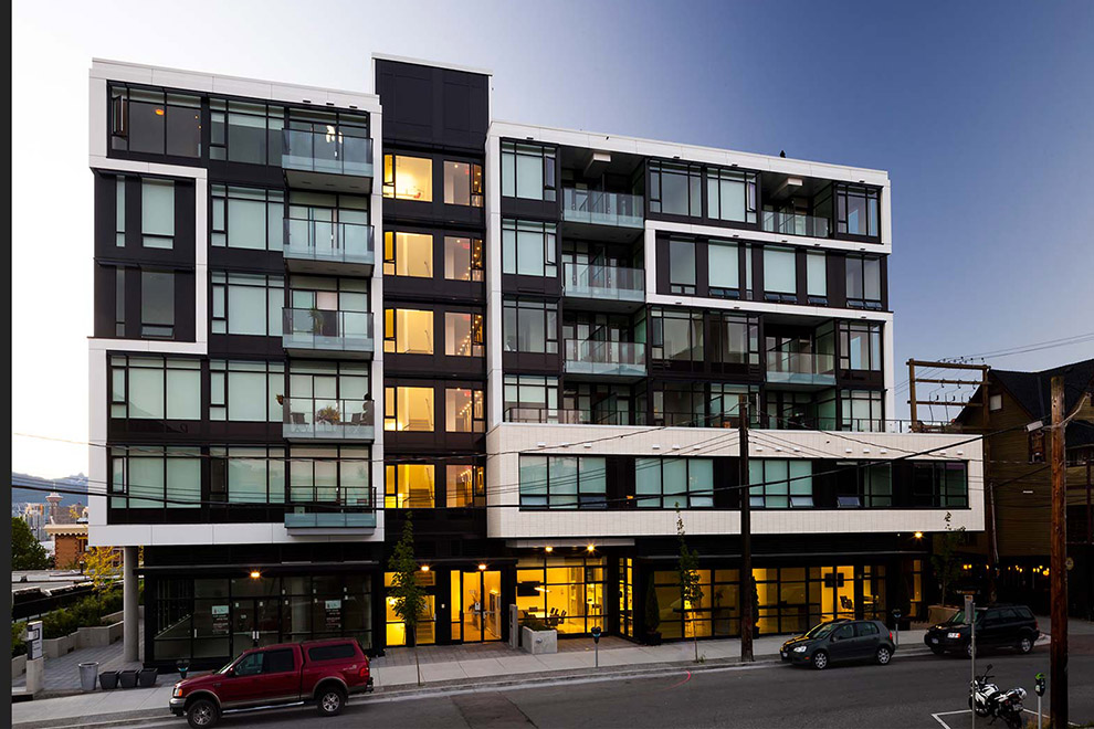As Such Their Facades Play An Important Role In Enhancing The Street S Amenity And Attractiveness
